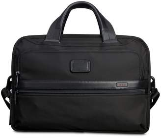 Tumi Triple Compartment Briefcase