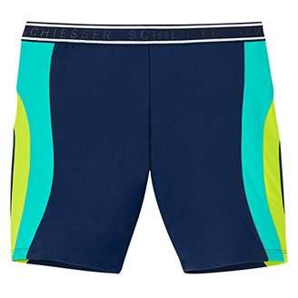 Schiesser Boy's Bade-Jammer Swim Shorts