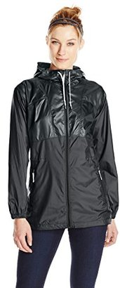 Columbia Women's W's Flashback Windbreaker Long $30.59 thestylecure.com