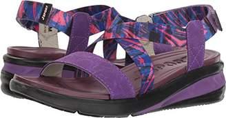 Jambu JSport by Women's Sunny Wedge Sandal