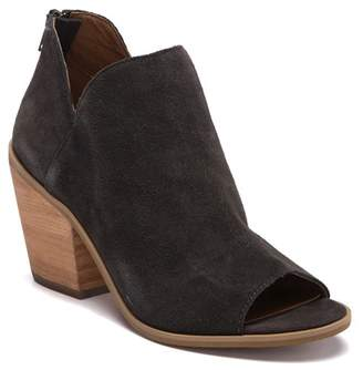 Susina Carina-Lea Leather Bootie