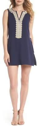 Lilly Pulitzer R) Donna Romper Dress
