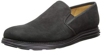 Cole Haan Men's Lunargrand Two Gore Slip-On Loafer