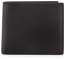 Dunhill Men's Boston 8-Card Bi-Fold Wallet