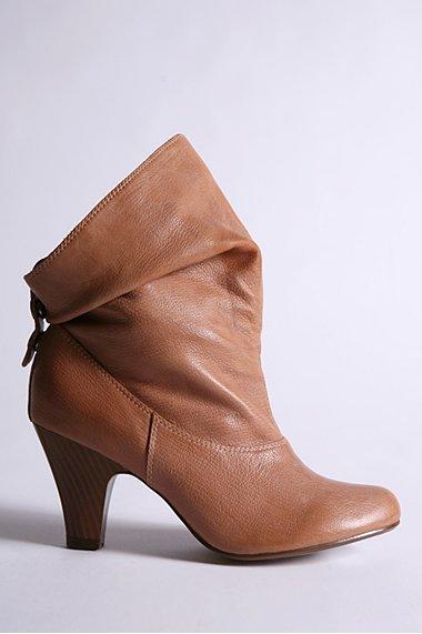 Doublecross Snap Boot