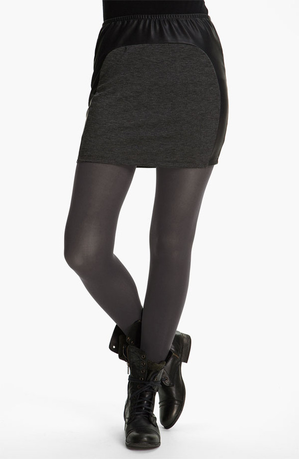 Frenchi Opaque Tights (Juniors)