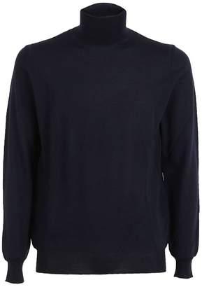 Paolo Pecora Turtle Neck Sweater