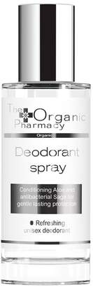 The Organic Pharmacy 50ml Deodorant Spray
