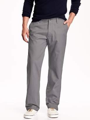 Old Navy Loose Broken-In Khakis for Men