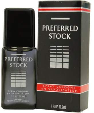 Coty Preferred Stock by Cologne Spray for Men, 1 Ounce by