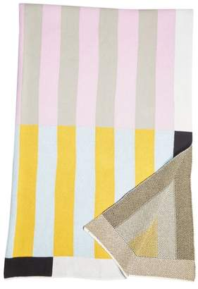Dusen Dusen Stripe Throw Blanket