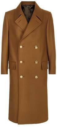 Dunhill Double Breasted Coat