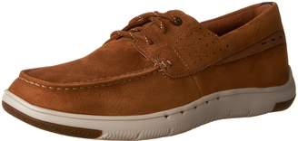 Clarks Men's Unmaslow Edge Loafers
