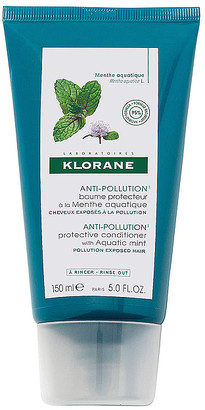 Klorane PROTECTIVE CONDITIONER WITH AQUATIC MINT コンディショナー