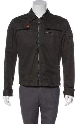 G Star Postal Herringbone Jacket