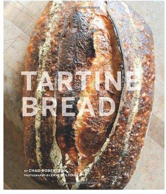 Lily Ashwell Tartine Bread