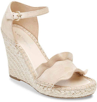 Marc Fisher Kickoff Espadrille Wedge Sandal - Women's