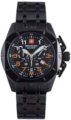 Swiss Military Calibre Men's 06-5D1-13-007.79 Defender Chronograph Date Watch