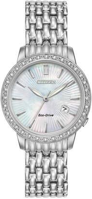 Citizen Women's Eco-Drive Diamond Watch