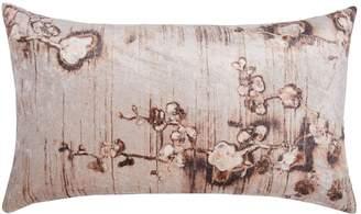 Harrods Watercolour Blossom Cushion Cover (40cm x 70cm)