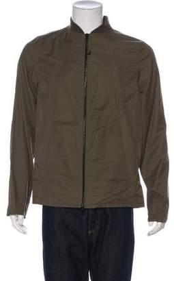 Rag & Bone Lightweight Woven Jacket