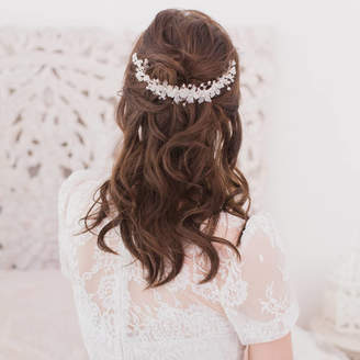 Britten Weddings Hair Comb For Wedding