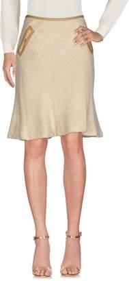 Barbara Bui Knee length skirts - Item 35364848QI