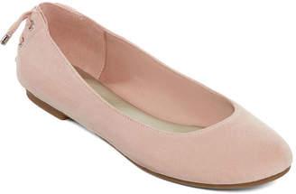 A.N.A Freemark Womens Ballet Flats Closed Toe