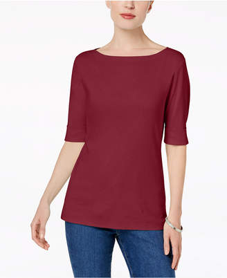 12ed7837b Red Elbow Sleeve Women's Tops - ShopStyle