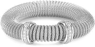 Alor Classique 18K 0.33 Ct. Tw. Diamond Bracelet