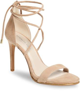 Kenneth Cole New York Berry Wraparound Sandal