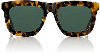 Karen Walker Women's Deep Worship Sunglasses - Crazy Tort