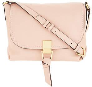 Vera Bradley Leather Carson Crossbody Bag