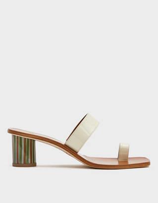 LOQ Tere Heeled Sandal