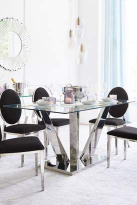Next Remi Dining Table