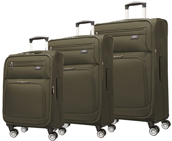 Skyway Sigma 5.0 3-Piece Spinner Luggage Set