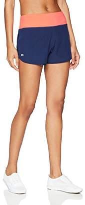 "Starter Women's 3"" Knit Waistband Running Short, Amazon Exclusive"