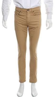 Rag & Bone Skinny Chino Pants