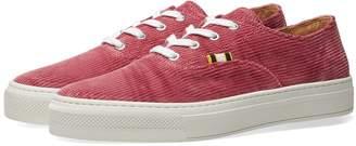 Aprix Corduroy Sneaker