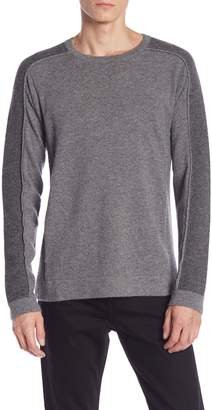 Qi Cashmere Pullover