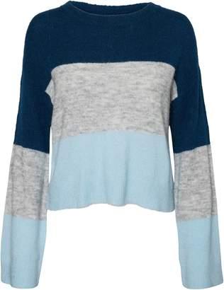 Noisy May Rowan Cropped Sweater