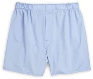 Saks Fifth Avenue Supima Cotton Full-Cut Boxers