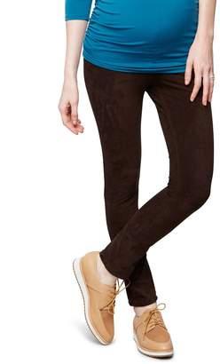 Joe's Jeans Secret Fit Belly Skinny Leg Maternity Jeans