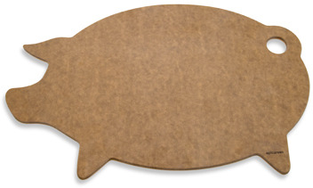 Bed Bath & Beyond Epicurean® Pig Cutting Board