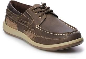 e2f9bc732467 Croft   Barrow Brice Men s Ortholite Boat Shoes