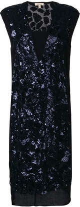 Bellerose sequin embellished dress