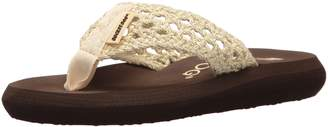 Rocket Dog Women's Spotlight2 Stapleton Cotton Flip Flop