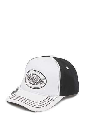 True Religion Repeater Logo Baseball Cap
