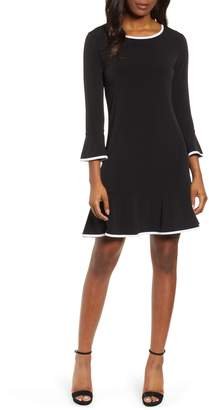 MICHAEL Michael Kors Flounce A-Line Dress