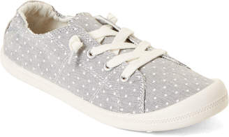 cc37a685d6d Madden-Girl Grey Baailey Polka Dot Slip-On Sneakers